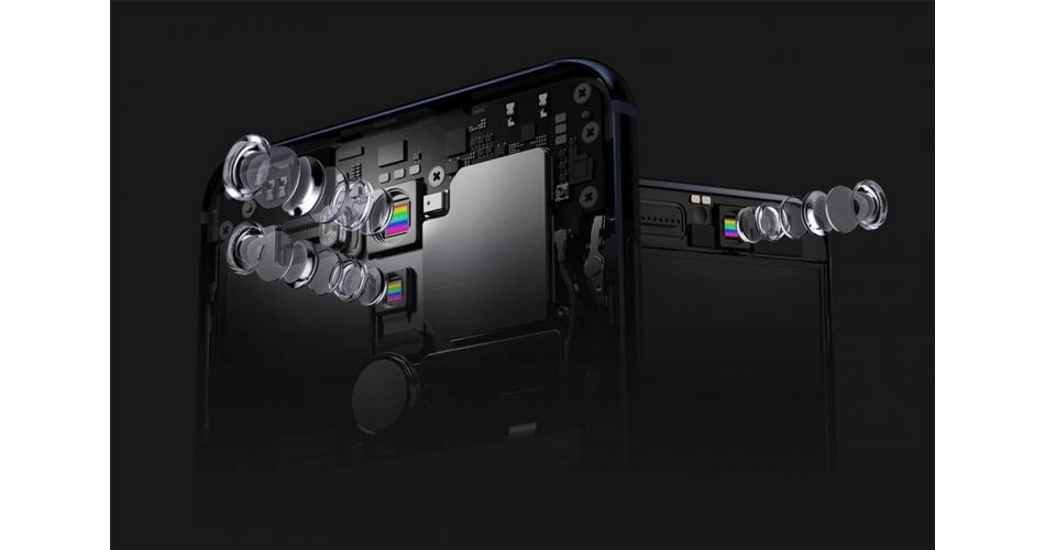 Ремонт камеры в телефоне