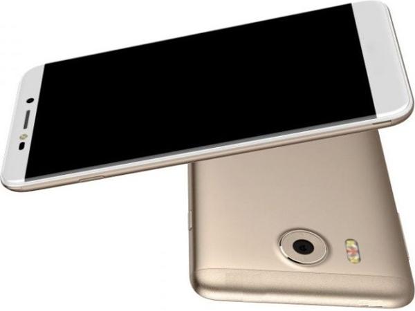 Смартфон от Panasonic P88