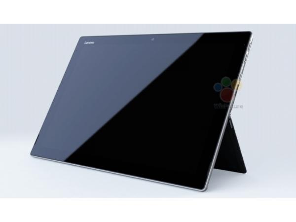 Новый планшет Lenovo Miix 520